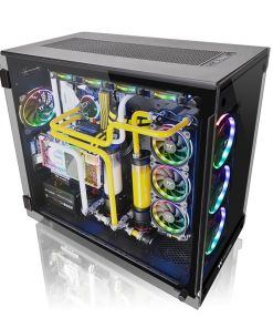 Thermaltake View 91 Tempered Glass RGB PC Case