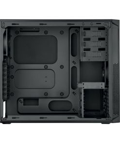 Corsair Carbide 200R Compact ATX Case - Black (CC-9011023-WW)