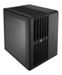 Corsair Carbide 540 High Airflow ATX Cube Case - Black (CC-9011030-WW)