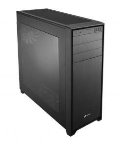 Corsair Obsidian 750D Full Tower Case - Black (CC-9011035-WW)