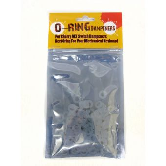 AvP O Ring Dampeners to reduce the noise of your Cherry MX Switches