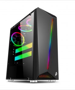 1st Player Rainbow R3 Gaming Case