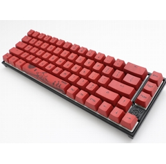Ducky Limited Edition Keyboards