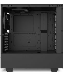 NZXT Black H510i Smart Mid Tower Windowed PC Gaming Case