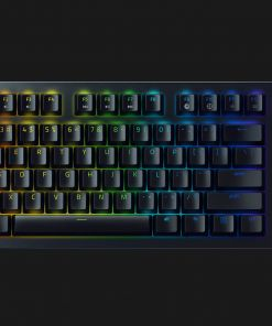 Razer Huntsman Tournament Edition TKL Linear Optical Switch