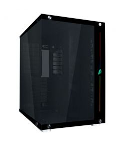 1st Player Steampunk SP8 Mid Tower Gaming Case