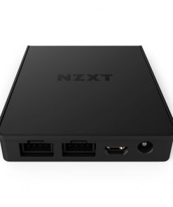 NZXT HUE 2 RGB Colour Changing Internal LED Controller