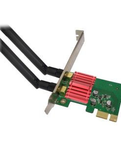 Addon AWP1200E Wireless AC Dual Band 1200Mbps PCI-E Adapter
