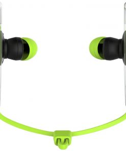 Psyc Elise SX Stereo Bluetooth Water Resistant Sport Headset - Green