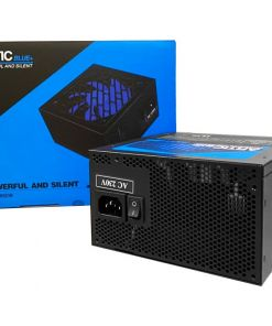 Artic Blue 750W PC Power Supply