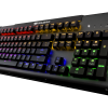 Cougar Ultimus RGB Gaming Keyboard Cherry MX Brown