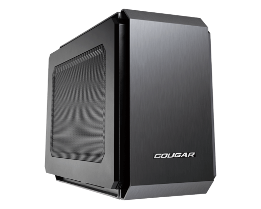 Cougar QBX Ultra Compact Gaming Case
