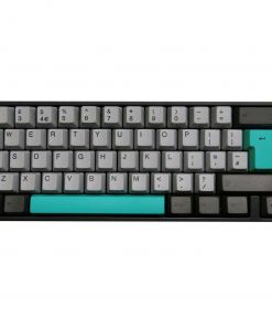 Ducky MIYA Pro Moonlight 65% Mechanical Keyboard