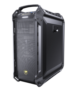 Cougar Panzer MAX-G Full Tower Gaming Case