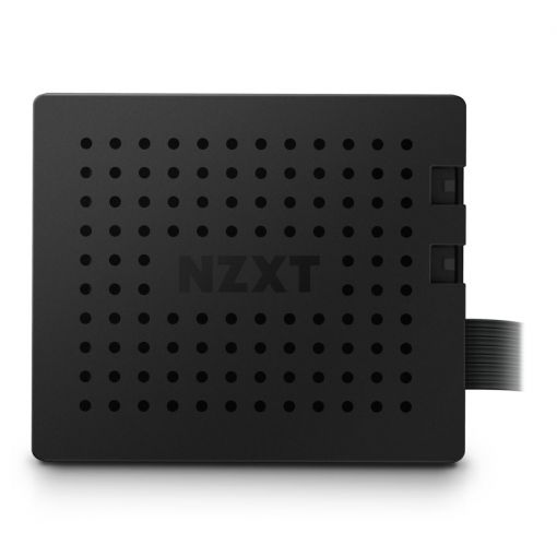 NZXT AC-2RGBC-B1 RGB and Fan Controller