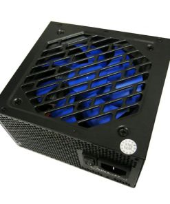 Artic Blue 850W Blue Fan 3xSATA/4xMolex/8Pin/6+2Pin/6Pin