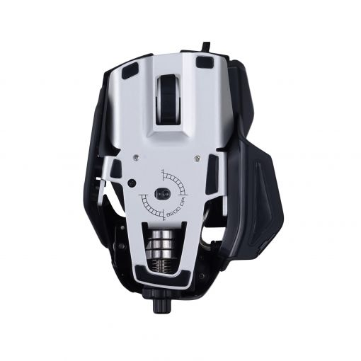 MAD CATZ R.A.T. 6+ USB Gaming Laser Mouse
